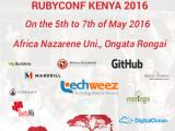 Nairobi Ruby Conference