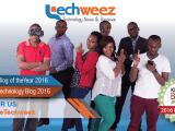Techweez Banner