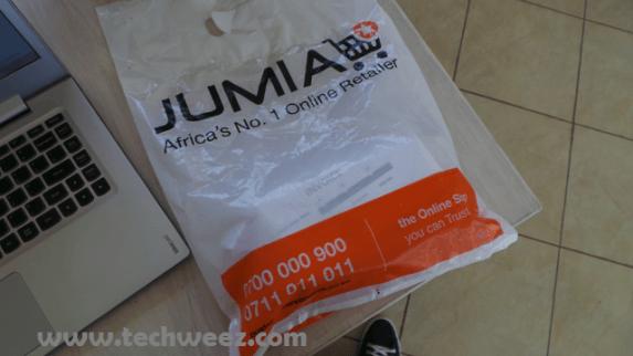 Jumia-Shopping