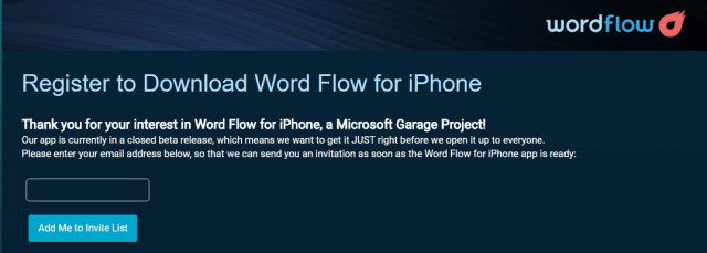 Microsoft_Wordflow_Keyboard_iOS_Beta