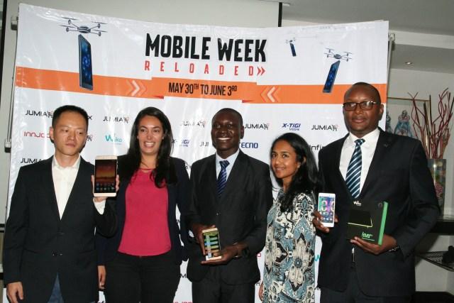 Tecno-John-Marshal-Jumia-Mobile-Week