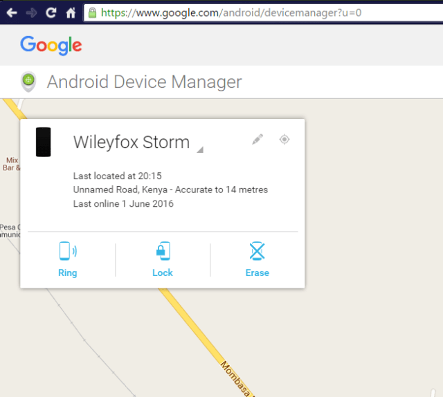 Android_Device_Manager_phone_tracker