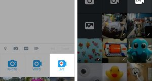 Periscope Integration on Twitter