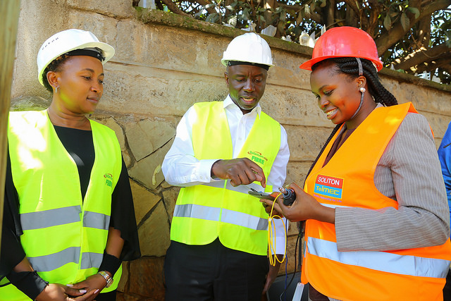 Safaricom Fiber