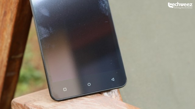 Gionee P5W Review