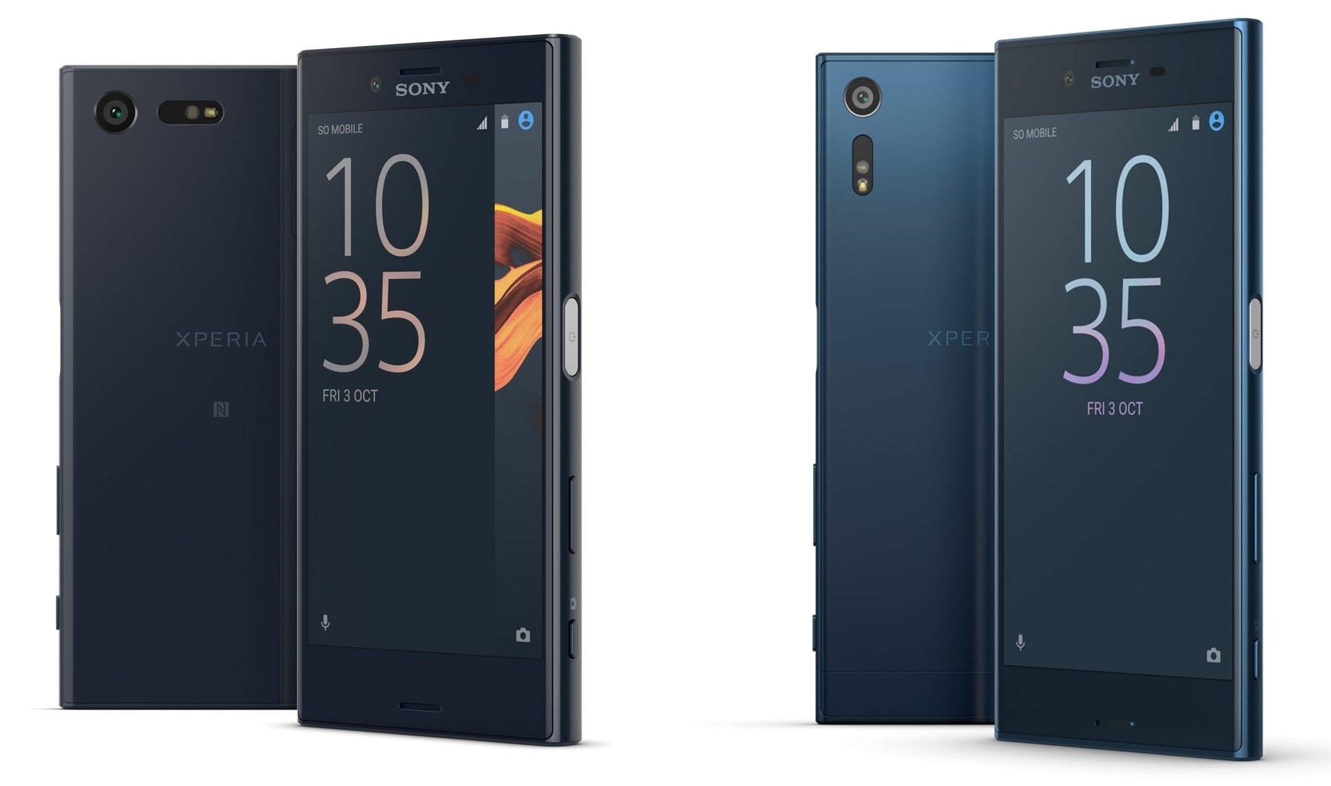 Sony Might Launch a 4K and a QHD Display Phone at MWC