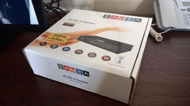 bamba tv box