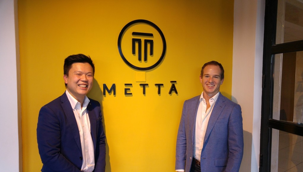 Nest's Aaron Fu, Lawrence Morgan