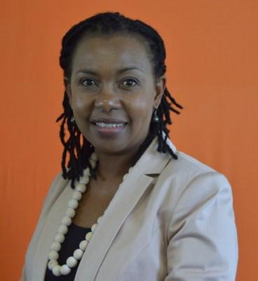 Clare Ruto Telkom Kenya