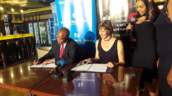 Nation Media Group Kenyabuzz