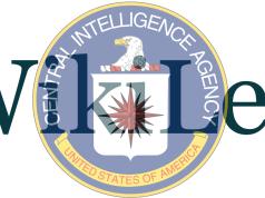 wikileaks cia dossier