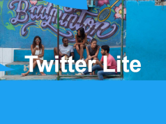 Twitter Lite announced