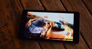 DroiPad 7D gaming