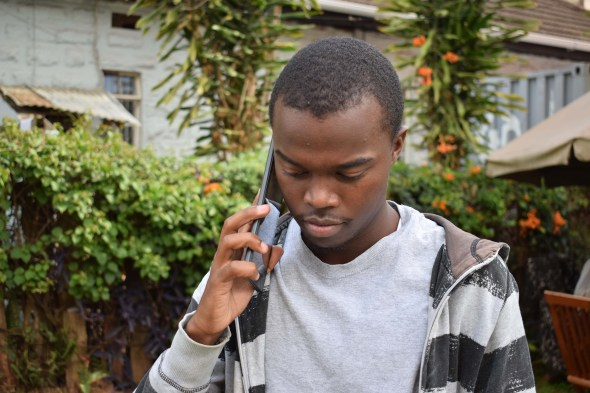 Tecno DroiPad 7D calling