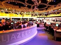 Aj Jazeera