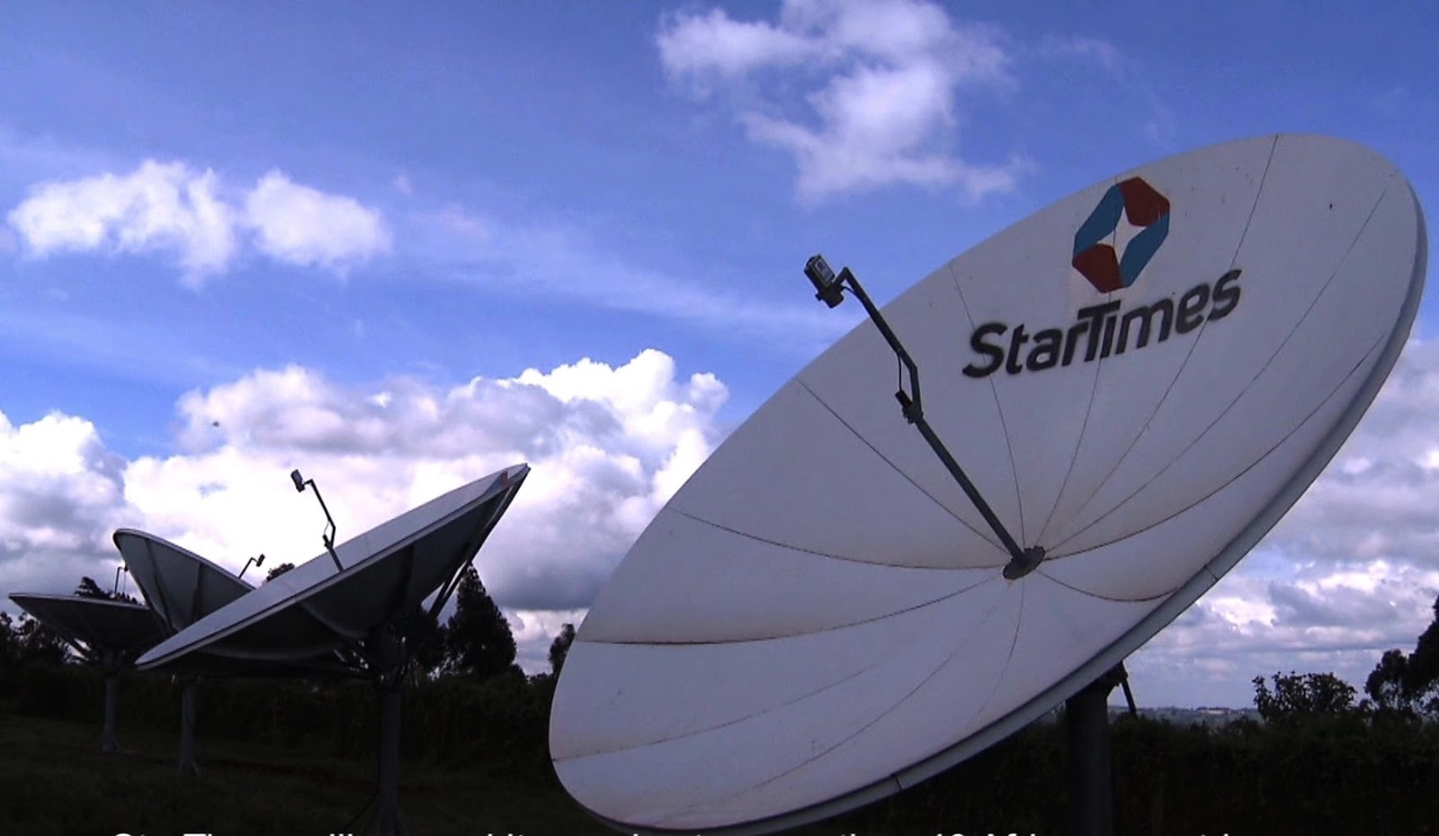 16,000 Kenyan Homes to Benefit from StarTimes's Digital TV