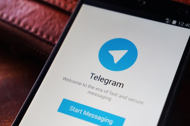 telegram channel ministry of interior kenya