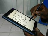 Infinix Note 4 Pro Note Taking