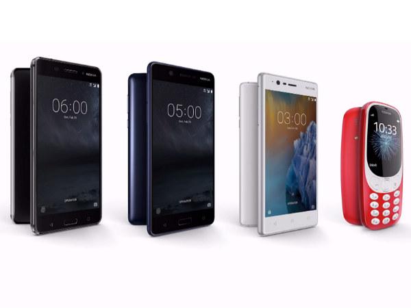 Nokia 2017