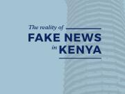 fake news kenya geopoll