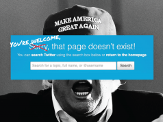 Petition buy Twitter ban trump