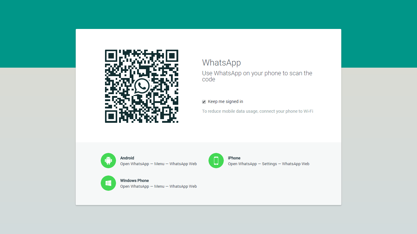 WhatsApp Has Added Status to its Web and Desktop Applications