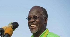 John Magafuli