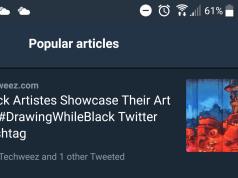Popular Articles Twitter