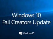 windows 10 fall creators update release date