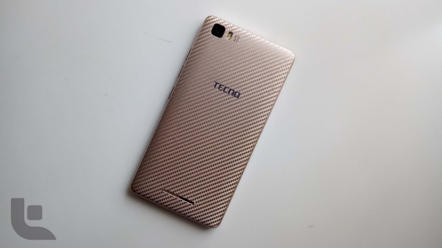 Meet Tecno W3 LTE, a Budget 4G Smartphone Selling at