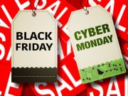 Black Friday and Cyber Monday