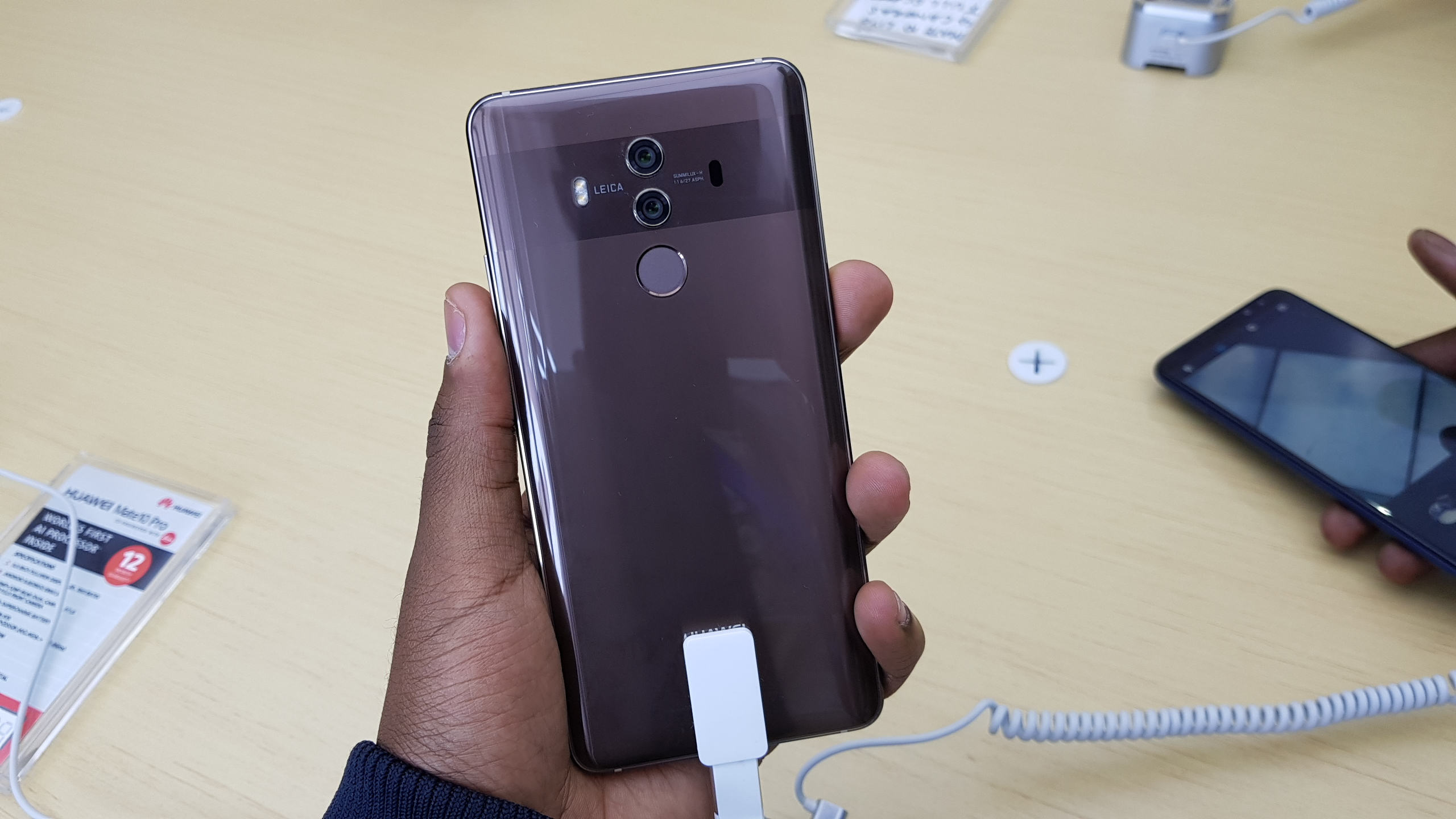 Huawei Mate 10 Pro Specifications and Price in Kenya