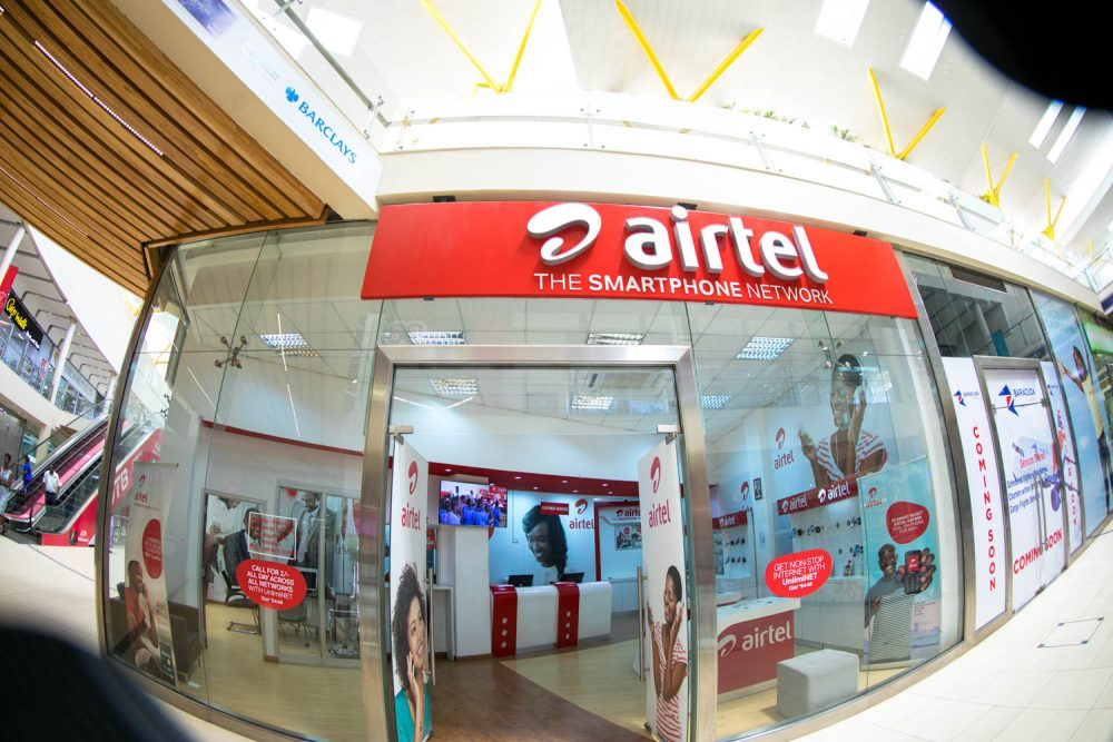 Airtel Kenya Joins Competitors in Hiking Calls, SMS and Data
