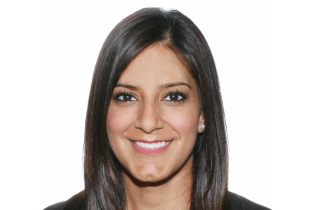 Farah Mulji, CEO, Educartis