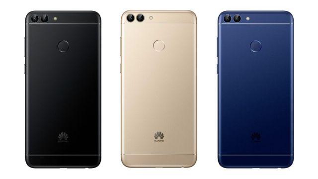 Huawei P Smart 2