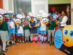 Safer Internet Day - Safaricom