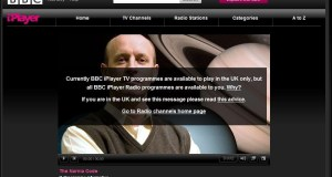 bbc not available