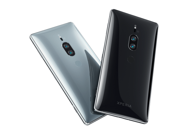 sony xperia xz2 premium launched