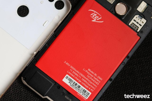 Itel S32 LTE : Stepping into 4G on a Budget