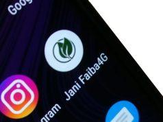 Jani Faiba4G