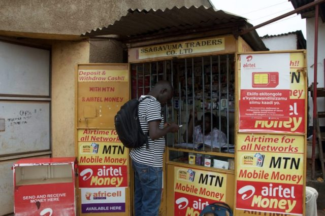 Mobile Money Uganda