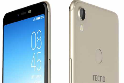 TECNO Spark 2 Plus Specifications and Price in Kenya