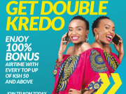 Telkom Double Airtime