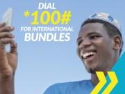 Telkom International Bundles