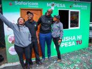 Safaricom M-Pesa Loyalty