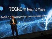 TECNO Mobile