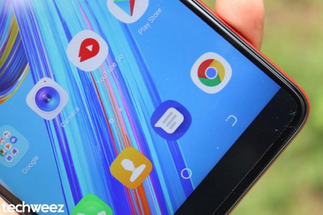 Tecno Spark 2 Review: An Okay Android Go-Powered Device with