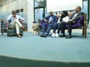 Tech Tamasha Preliminary Panel