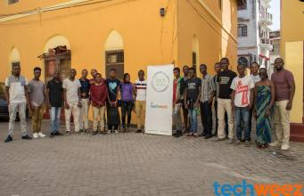 Tech Tamasha in Mombasa