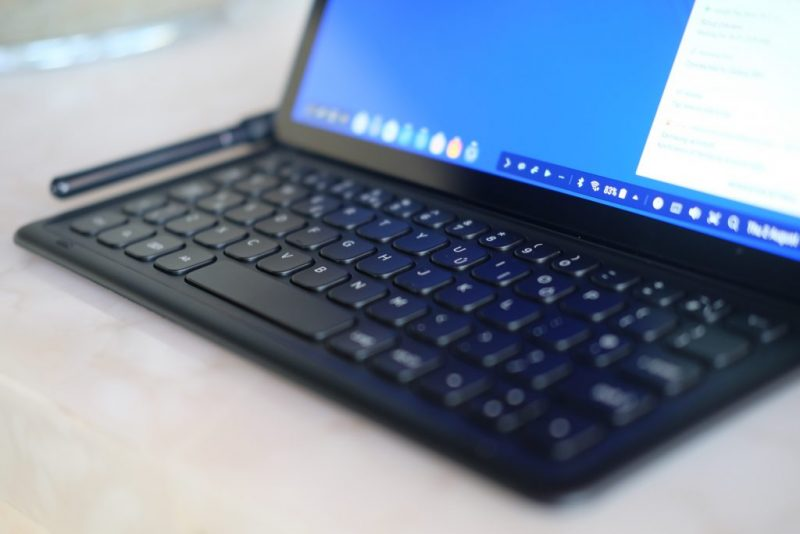 Samsung Galaxy Tab S4 Keyboard